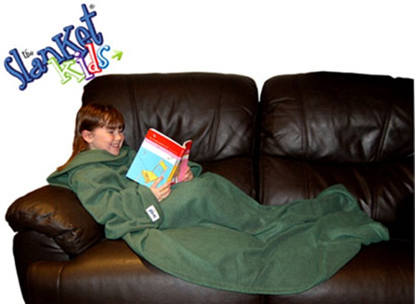 Children's Slanket