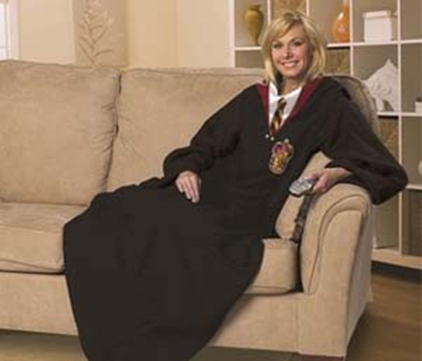 Harry Potter Snuggie