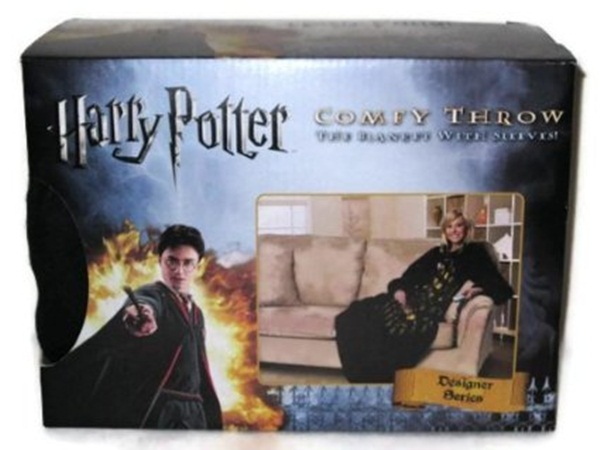 Harry Potter slanket