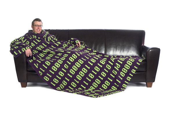 Slanket Binary