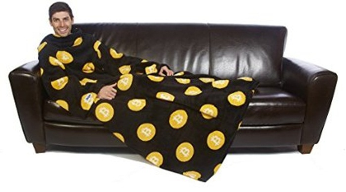 The Bitcoin Slanket